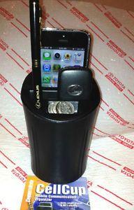 New Lexus GX460 470 Smart Key Holder Organizer Cell Phone  iPod IS300 IS250