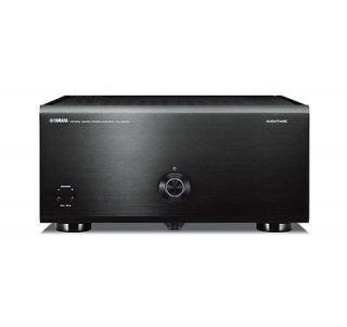 Yamaha MXA5000BL Open Box 11 Channel Power Amplifier