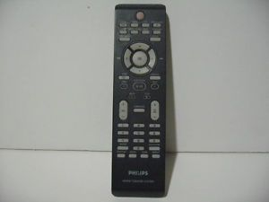 Philips Home Theater System Remote Control