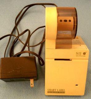 modell slp 440 thermal printer