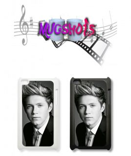 Niall Horan One Direction iPod Touch 4th Gen Case Plastic Hard Back Cover