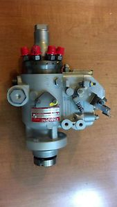 Injector Pump Reman Case G188D DBGFCC431 46AJ A51425 4 Cyl Diesel