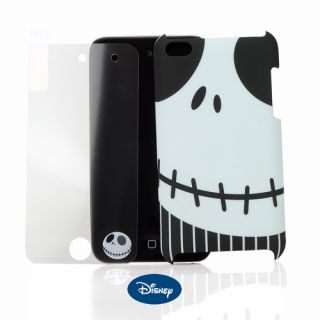 Disney PDP Case iPod Touch 4 Nightmare Jack Skellington