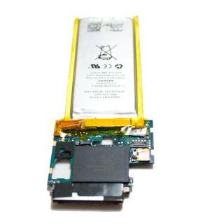 iPod Nano 5th Gen 16GB Logic Board with Battery