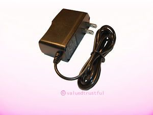AC Adapter for Yamaha Portable Keyboard Switching Power Supply Cord Wall Charger
