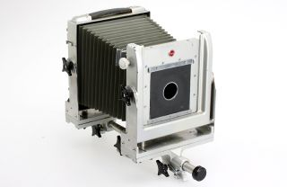 Kodak Master View 4x5 Monorail View Camera Calumet