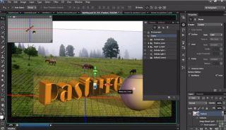 Infiniteskills 3D Modeling in Photoshop Tutorial Video Training DVD ROM 8 Hrs