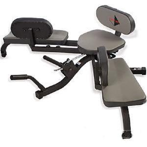 Century Leg Stretcher Stretching Machine Equipment Martial Arts MMA Gymnastics