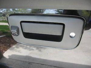 GMC Sierra Chevy Silverado HD Model 07 11 Backup Camera System