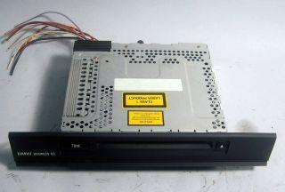 BMW Business CD Radio Factory Head Unit CD53 2001 2003 Used E39 E53 X5