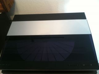 Bang and Olufsen Linear Tracking Turntable