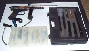 Semi Auto Paintball Gun