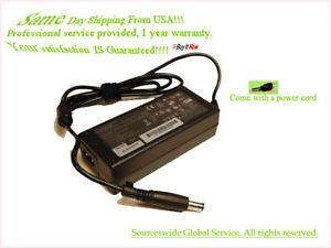 AC Adapter Power Supply Cable Plug for HP TouchSmart 310 PC Battery Charger PSU