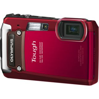 Olympus Tough TG 820 iHS