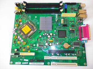 New Dell DR845 Optiplex 755 Socket 775 Motherboard Mainboard System Board