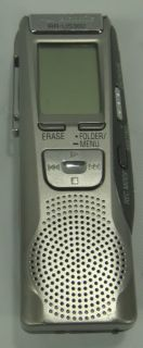 Panasonic RR US360 Digital Voice Recorder