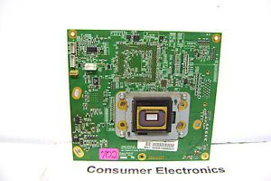 Toshiba DLP TV 50HM66 Formatter BRD with DMD Chip 00 L7031G001 TV Parts