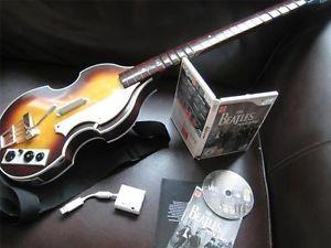 Hofner Beatle Bass