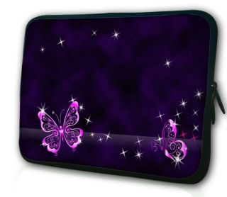 """Noble 7"""" inch Case Sleeve Bag Pouch for 6"""" 7"""" 8"""" Google Android Tablet Accessory"""