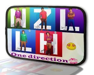 New Cute One Direction Laptop Case Sleeve Gift