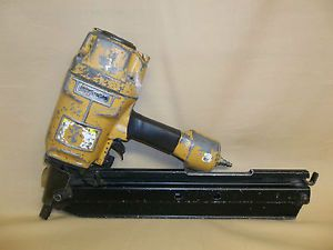 Stanley Bostitch FRAMING Air Nailer Power Tool Model N80SB 1 for Parts