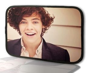 New One Direction Harry Styles Laptop Case Sleeve Gift