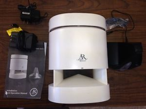 Acoustic Research Wireless Outdoor Speakers