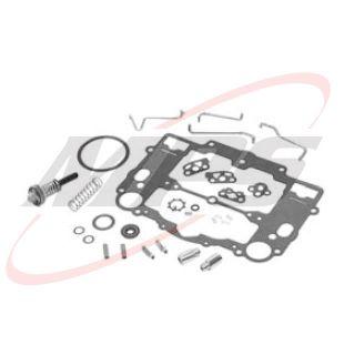 New Mercruiser 4 3L Webber 4BBL Carburetor Repair Kit 835076