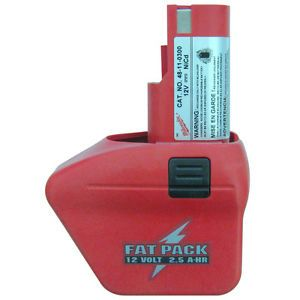 12V Ni mh Rechargeable Battery Pack