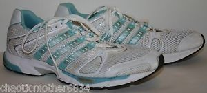 Adidas Response Athletic Tennis Shoes Size 10 adiPRENE Adiwear Running Training
