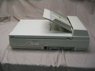 Fujitsu Scanpartner 620C Flatbed Desktop Scanner