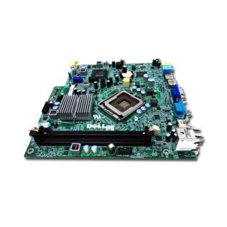 New Genuine Dell Optiplex 780 Desktop System Motherboard DFRFW