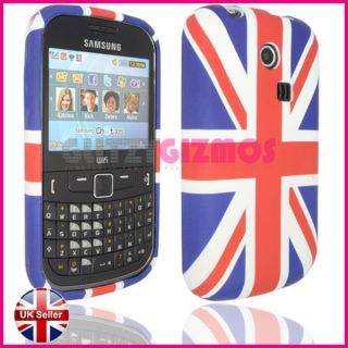 Gel Silicone Case Cover for Samsung Chat CH T335 S3350