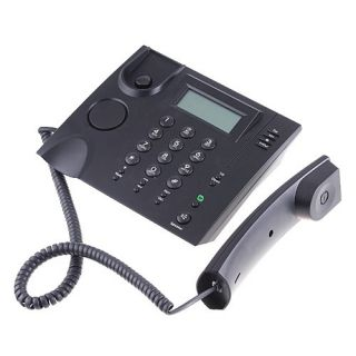 USB Skype VoIP Uucall Desktop Phone Desk Telephone