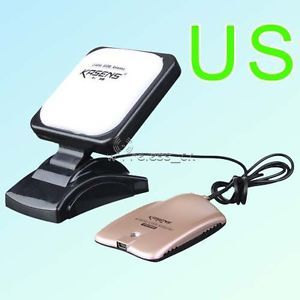 WiFi Adapter 6000mW Antenna Chipset Driver 60dBi KS 990WG Wireless Kasens USA