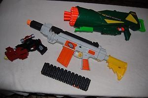 soft dart guns Air Zone, Buzz Bee Toys Air Warrior Berserker, Spy Gear
