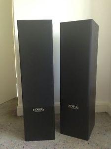 Floor Standing Speakers DPA 200 Watts