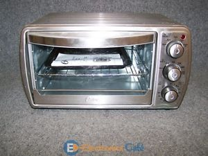 Oster Countertop Oven Tssttvcg02 : Oster Toaster Oven Model TSSTTVCG02 Kitchen Countertop Convection Oven ...