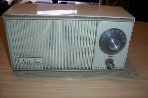 General Electric Am Radio