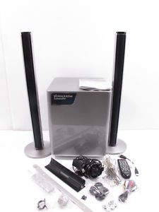 Samsung Wireless and Active Subwoofer PS WE551 with Accessories
