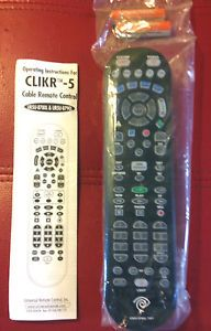 Time Warner Cable Remote Control