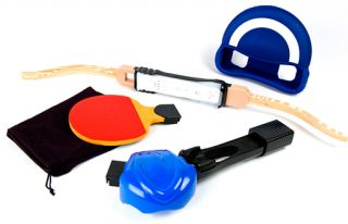 Psyclone Wii Sports Resort Gaming Accessory Pack