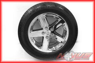 "Dodge RAM 1500 20"" Tires"