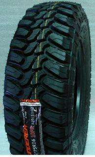 4 New LT245 75R16 Thunderer Mud Tires 245 75 16 Load Range E 10 Ply M T