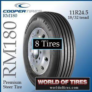 Semi Truck Tires