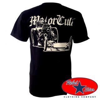 Mens Hot Rod T Shirts