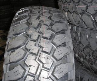 4 New 275 65 18 Buckshot XMT Mudder Tires 65R18 R18 65R
