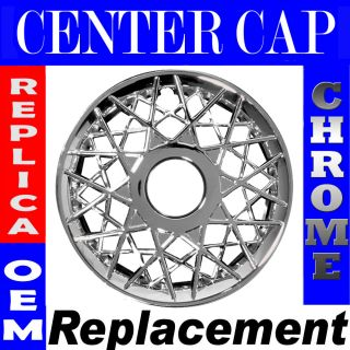 """1 PC 16"""" Ford Crown Victoria Car Wheel Cover Hubcaps Skin Covers Hub Cap"""