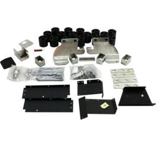 Body Lift Kit Open Box RAM Truck Dodge 1500 2500 2005 2004 2003