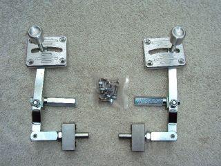 Locks for Suicide Standard Doors Antique Kit Car New